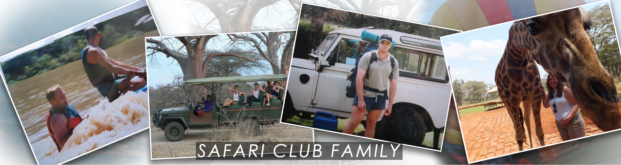 Safari Club Holidays & Tours - about us