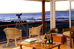 Safari Club Entry Accommodation - 138 Marine Beachfront Guesthouse