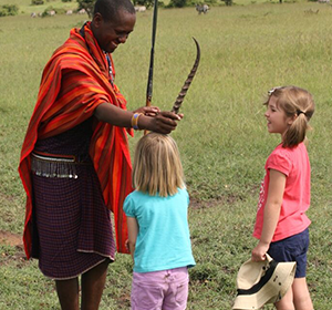 Safari Club - Family Safaris