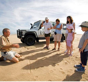 Safari Club - Special Interest Safaris