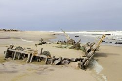Safari Club Region - Namibia Skeleton Coast