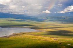 Safari Club Region - Tanzania Ngorongoro Crater