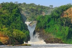 Safari Club Region - Uganda Murchison Falls