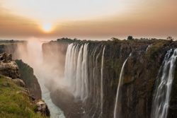 Safari Club Region - Zambia Victoria Falls