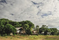 Safari Club Premium Accommodation - Anabezi_Luxury_Tented_camp