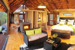 Safari Club Premium Accommodation - Bayeth_Tented_Lodge