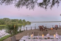 Safari Club Entry Accommodation - Chongwe_River_Camp