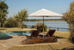 Safari Club Entry Accommodation - Kasaka_River_Lodge
