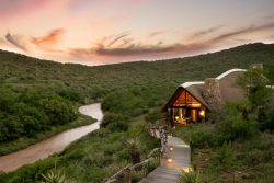 Safari Club Premium Accommodation - Kwandwe_Great_Fish_River_Lodge