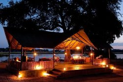 Safari Club Classic Accommodation - Old_Mondoro_Camp