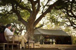 Safari Club Classic Accommodation - Chada Katavi