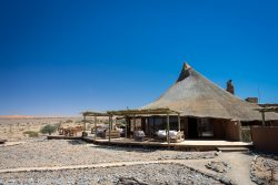Safari Club Classic Accommodation - Kulala Desert Lodge Wilderness Safaris