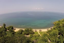 Safari Club Classic Accommodation - Kungwe Beach Lodge