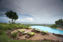 Safari Club Classic Accommodation - Lake Manyarar Serena Safari Lodge