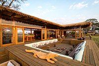 Safari Club Premium Accommodation - Shumba Camp