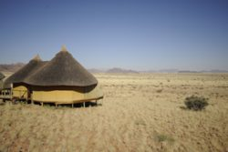 Safari Club Classic Accommodation - Sossus Dune Lodge