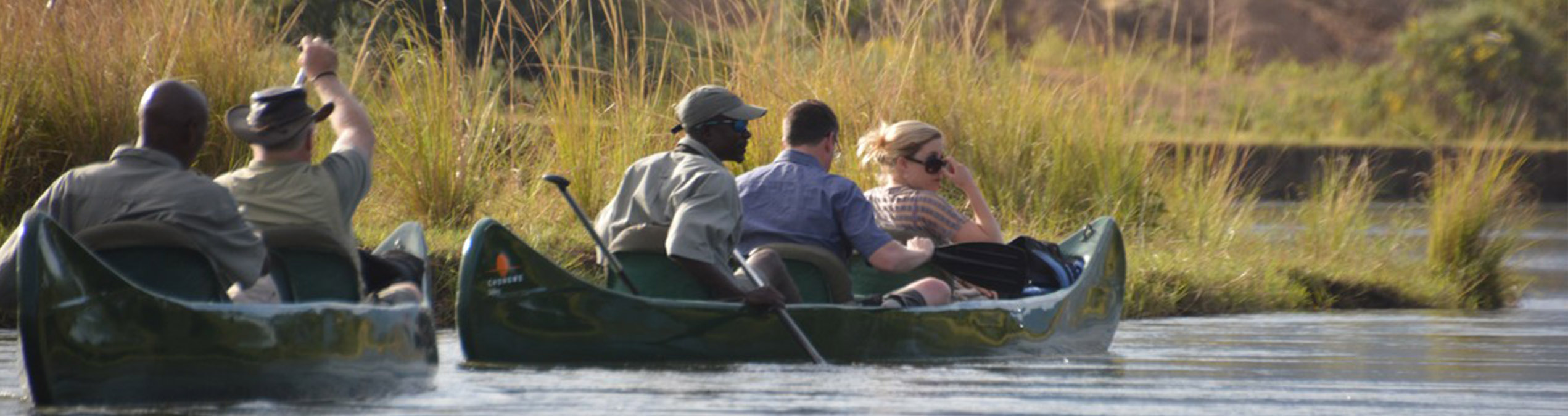 Safari Club - Zambia_Lower_Zambezi