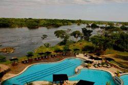Safari Club Classic Accommodation - Chobe-Safari-Lodge-Murchison-Falls-Uganda