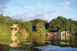 Safari Club Entry Accommodation - Chobe_Safari_Lodge