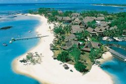 Safari Club Premium Accommodation - Constance-Lemurai-Seychelles