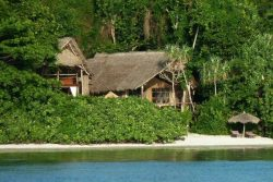 Safari Club Premium Accommodation - Fundu_Lagoon