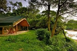 Safari Club Classic Accommodation - Ishasha-Wilderness-Camp-Uganda