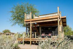 Safari Club Premium Accommodation - Kalahari_Plains_Camp