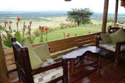 Safari Club Classic Accommodation - Katara-Lodge-Uganda