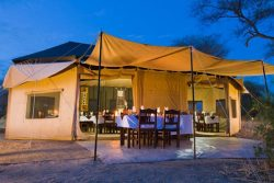 Safari Club Entry Accommodation - Kirurumu_Tarangire