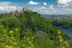 Safari Club Classic Accommodation - Kyaningalodge-Kibale-Forest