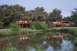 Safari Club Classic Accommodation - Mashatu_Main_Camp