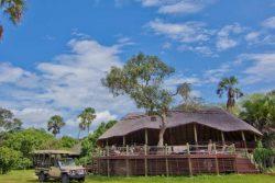 Safari Club Entry Accommodation - Mbalimbali_Bush_Lodge