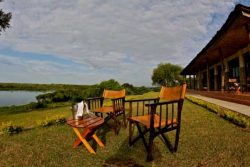 Safari Club Classic Accommodation - Paraa-Lodge-Murchison-Falls-Uganda