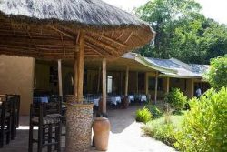 Safari Club Entry Accommodation - Primate-Lodge-Kibale-Forest
