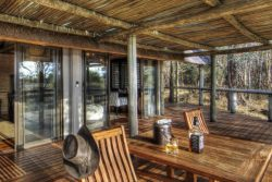 Safari Club Classic Accommodation - Savute_Safari_Lodge_Room_Deck