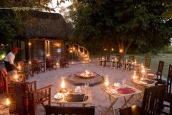 Safari Club Premium Accommodation - Selinda_Camp