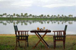 Safari Club Classic Accommodation - Selous_Impala_Camp