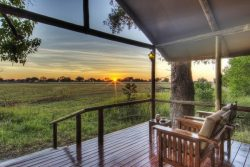 Safari Club Classic Accommodation - Shinde_Camp_Ker_&_Downey