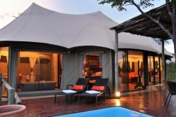 Safari Club Premium Accommodation - The_Elephant_Camp