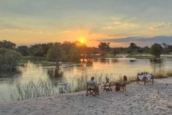 Safari Club Premium Accommodation - The_River_Club