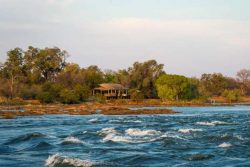 Safari Club Classic Accommodation - Toka_Leya_Camp