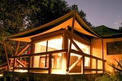 Safari Holidays & Tours - Tuli Lodge