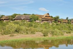 Safari Club Classic Accommodation - Victoria_Falls_Safari_Lodge