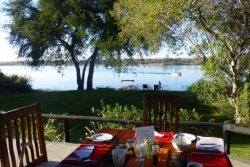 Safari Club Entry Accommodation - Waterberry_Zambezi_Lodge