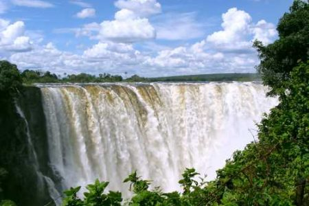 Safari Club Tours - Victoria Falls Zimbabwe