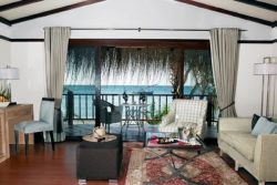 Safari Club Classic Accommodation - Anantara_Bazaruto_Island_resort