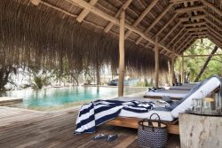Safari Club Premium Accommodation - Andbeyond_Benguerra_Island