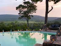 Safari Club Premium Accommodation - Behobeho
