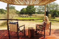 Safari Club Classic Accommodation - Bilimungwe_Bushcamp