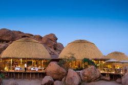 Safari Club Entry Accommodation - Camp_Kipwe